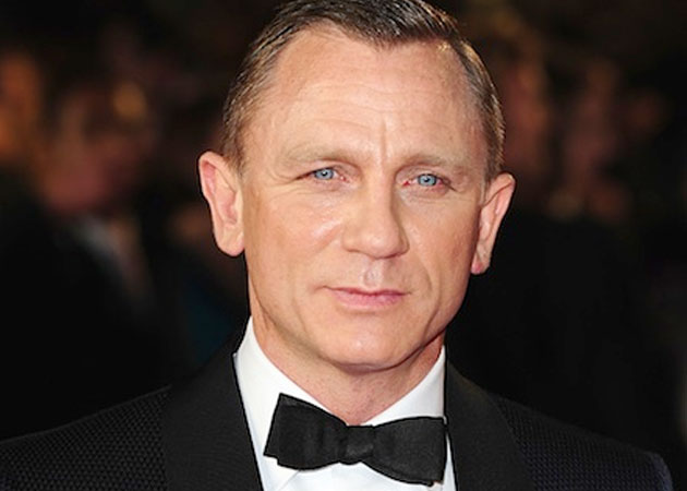 'James Bond' Daniel Craig is a compulsive ego-surfer