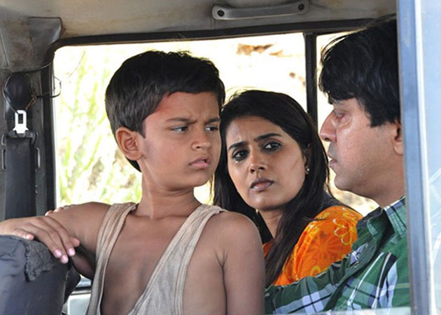 India's Oscar entry is Gujarati film The Good Road