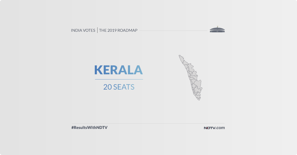 kerala election results 2019 - photo #18