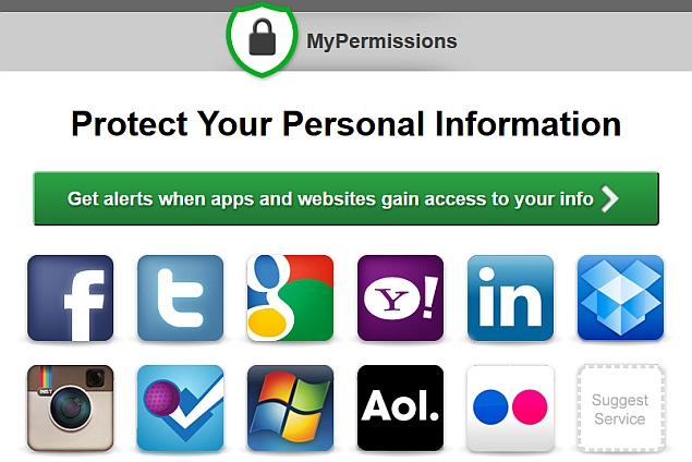 How to Remove Facebook, Twitter, Gmail, LinkedIn, Dropbox App Permissions