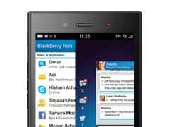 BlackBerry Z3 Price in India, Specifications, Comparison (13th