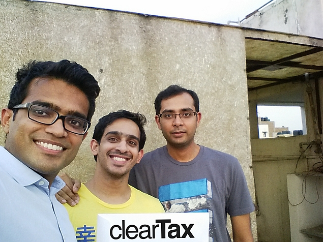 How Delhi-Based Startup ClearTax Made It to Y Combinator