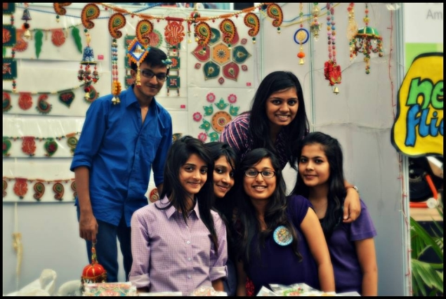 How One App Enabled Entrepreneurship in a Gujarat School