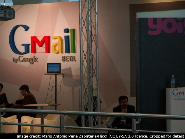 How to Clean Up Your Gmail Inbox