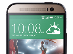 HTC One (M8) Dual SIM With Snapdragon 801 SoC Launched in Select Markets