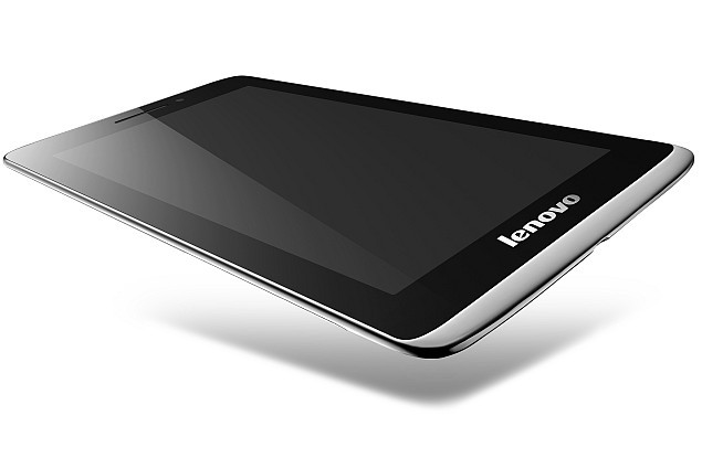 Lenovo S5000 Tablet With 7-Inch IPS Display Launched At Rs