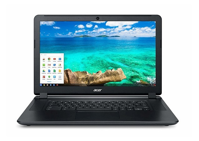 Acer C910 Chromebook Now With Intel Core i5 Processor, Priced at $499.99