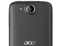 Acer Liquid Jade Z, Liquid Z220, and Liquid Z520 Launched at MWC