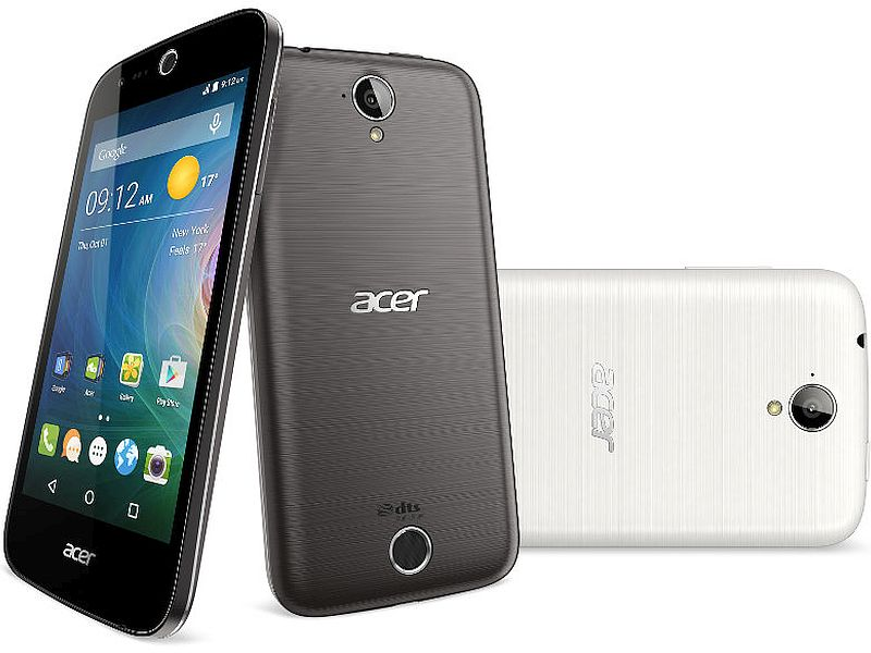 bceb4839d58 Acer Launches 8 Liquid-Series Smartphones at IFA 2015