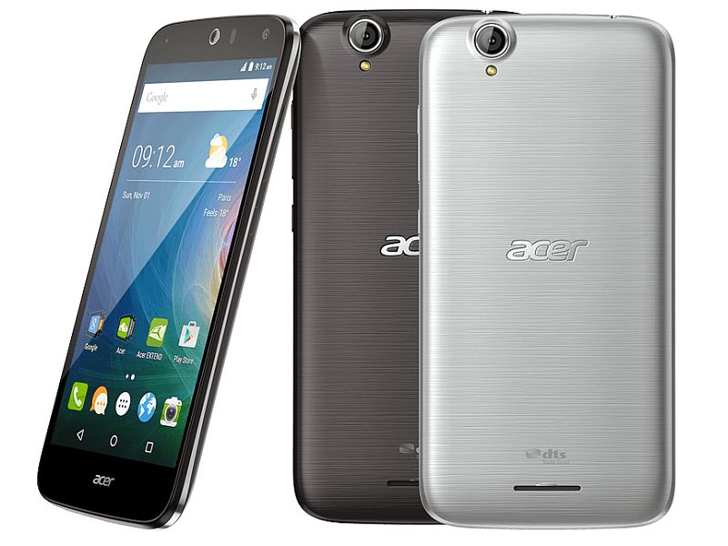 Acer Launches 8 Liquid-Series Smartphones at IFA 2015