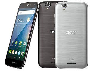 Acer Launches 8 Liquid-Series Smartphones at IFA 2015