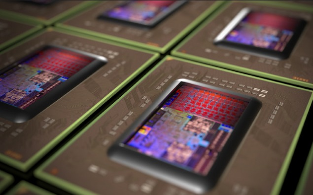 Intel, AMD Reveal Details of CPU Design Advancements at ISSCC 2015