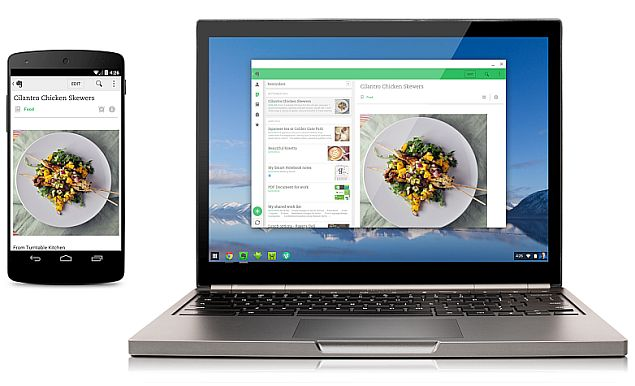 Now Run Android Apps in Google Chrome for Windows, Mac, Linux, Chrome OS