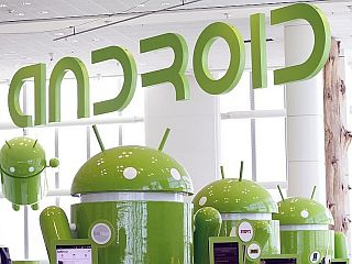 Active Drive-By Attack Forcing Android Users to Install Ransomware: Report