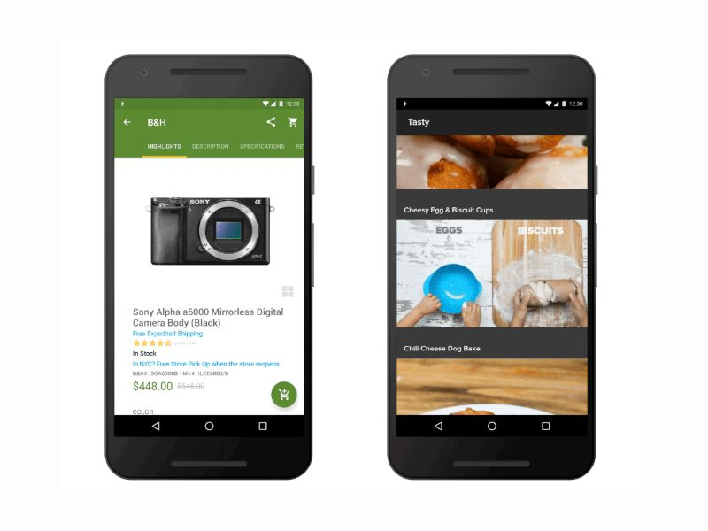 Android Instant Apps: Everything You Need to Know