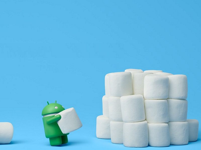 Android 6.0 Marshmallow Finally Makes it to Google's Distribution Charts