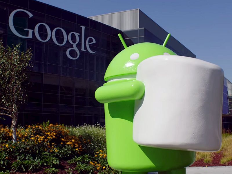 Android Marshmallow Now Running on 13.3 Percent of Active Devices: Google