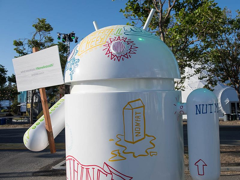 Android Nougat Will Prevent Ransomware From Resetting Passwords: Symantec