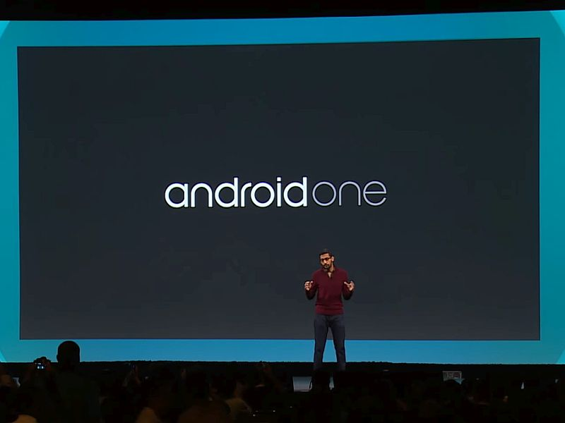 New Android One Phone From Lava Coming Soon; Google Woos ...