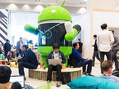 Why I Am Not Excited About Google's Android M Update