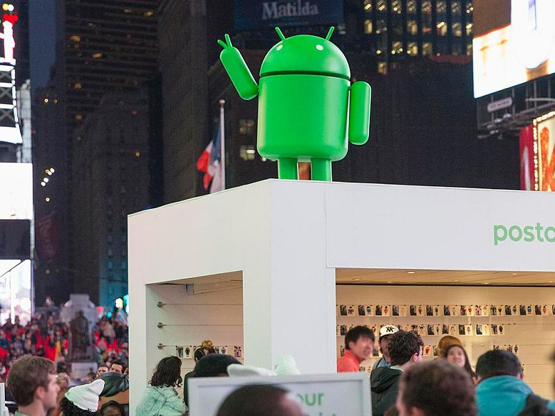 Android N to Bring 3D Touch-Like Support, More VR Features: Reports