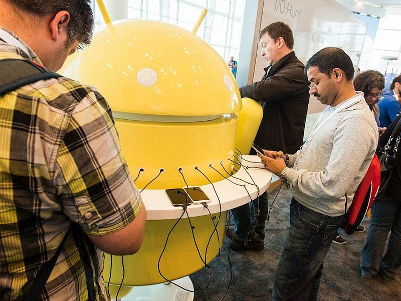 Google's Android Stagefright Security Patch Is Flawed, Says Researcher