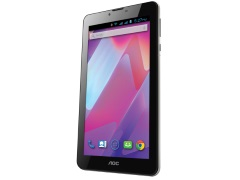 AOC D70V50G Voice-Calling Tablet Launched at Rs. 7,750