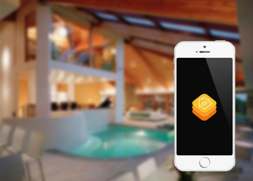 Apple to Introduce Unified HomeKit Control App With iOS 10: Report