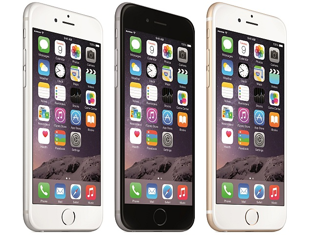 Apple iPhone 6, iPhone 6 Plus Launched in Second Wave of Over 20 Markets