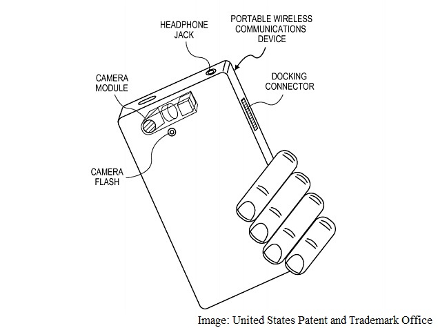 Apple Patent Tips 3-Sensor Camera, True Zoom Lens on Next iPhone