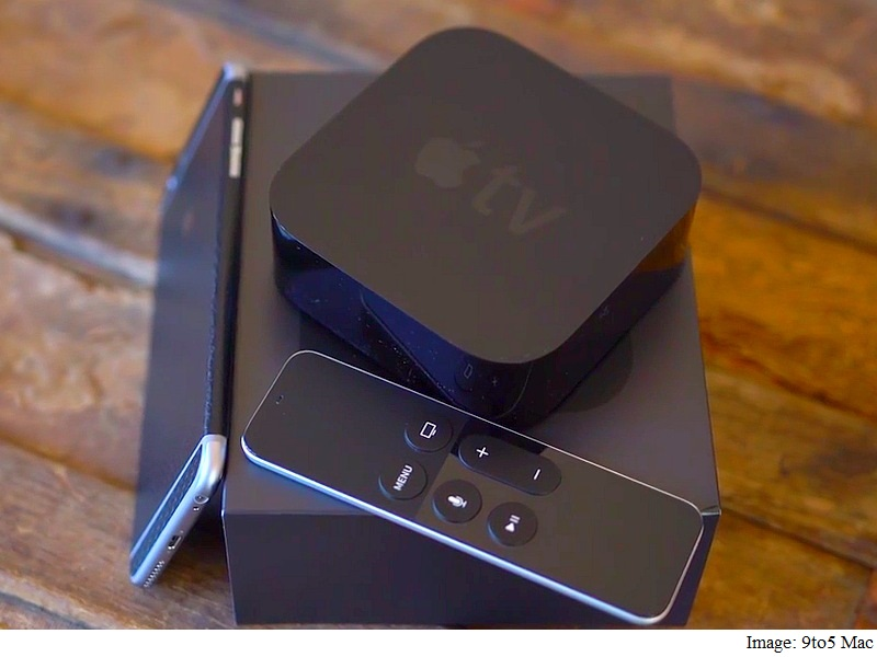 Apple TV Hands-On Video Reveals More Software and Hardware Details