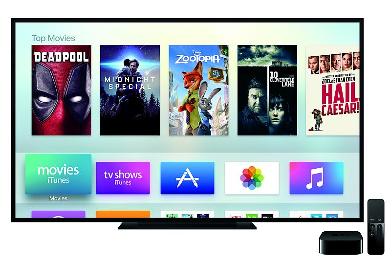 Amazon Prime Video App for Apple TV Will Reportedly Be Announced at WWDC