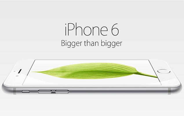 Apple Removes iPhone 6 Availability From India Website