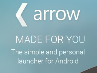 Microsoft's Arrow Launcher for Android Now Available to Download