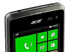 Acer लॉन्च करेगी चार Windows 10 Mobile स्मार्टफोनः रिपोर्ट