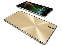 Snapdragon 801 प्रोसेसर वाला InFocus M810 स्मार्टफोन लॉन्च