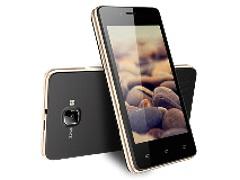 Spice Xlife 406 स्मार्टफोन लॉन्च, 3800 रुपये से कम है दाम