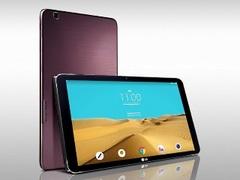 LG G Pad II 10.1 टैबेलेट लॉन्च, Snapdragon 800 प्रोसेसर से है लैस