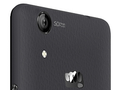 Micromax Canvas Selfie 2 स्मार्टफोन 5,999 रुपये में, Canvas Selfie 3 भी लॉन्च