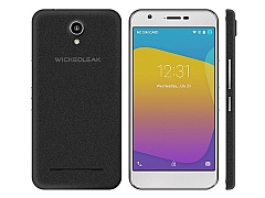5.5 इंच डिस्प्ले वाला Wickedleak Wammy Neo 3 स्मार्टफोन लॉन्च