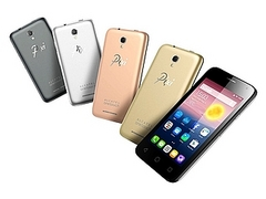 अल्काटेल वनटच आइडल 3सी और पिक्सी फर्स्ट स्मार्टफोन लॉन्च