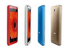 स्पाइस ने लॉन्च किए दो नए बजट एंड्रॉयड स्मार्टफोन