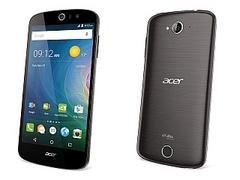 एसर ने लॉन्च किए दो नए स्मार्टफोन, 8 मेगापिक्सल के फ्रंट कैमरे से हैं लैस