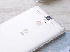 पेप्सी ने लॉन्च किया फोन पी1एस, 13 मेगापिक्सल के कैमरे से है लैस