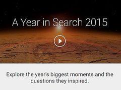 फ्लिपकार्ट, सनी लियोनी और यू यूरेका को 2015 में सबसे ज्यादा किया गया गूगल