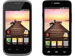 डेटाविंड ने लॉन्च किए दो सस्ते स्मार्टफोन, 1 साल के लिए इंटरनेट भी मुफ्त