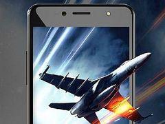 आईबेरी ऑक्सस स्टनर स्मार्टफोन 14,990 रुपये में लॉन्च