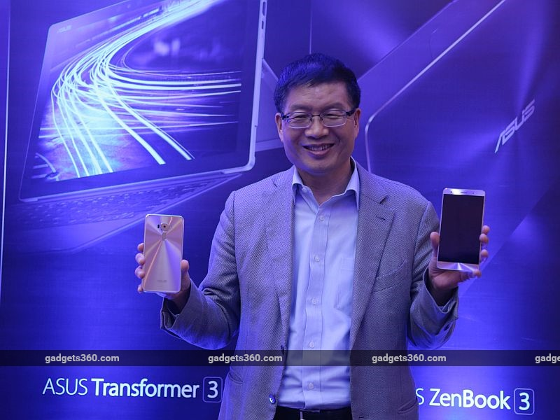 ZenFone 3 Launch: Asus to Focus on Premium Smartphone Segment in India