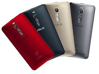 Asus ZenFone 2 Variant With 4GB RAM, 16GB Inbuilt Storage Launched