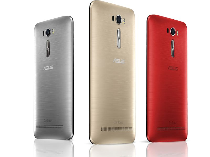 Asus ZenFone 2 Laser, ZenFone Max Now Receiving Android Marshmallow Update